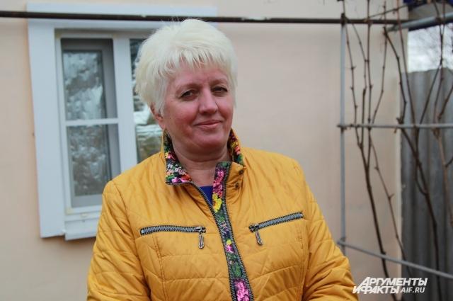 Жительница Знаменки считает, что полицейский собрал против неё факты нечестным путём.