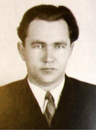 Фикрят Табеев.