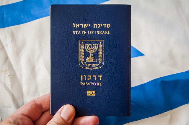 Получение паспорта после получения гражданства рф