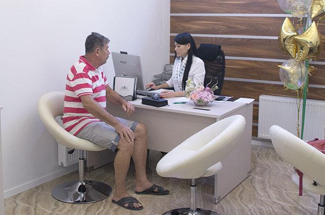 Опытные сотрудники помогут выбрать наилучшие условия покупки