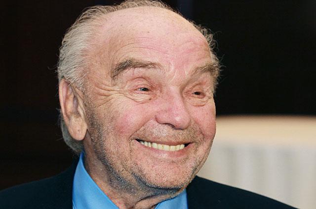 Владимир Шаинский, 2011 г.