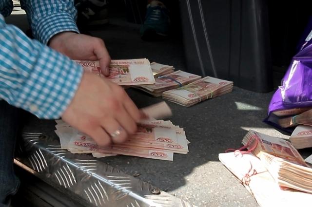 Размеры взяток исчисляются миллионами.