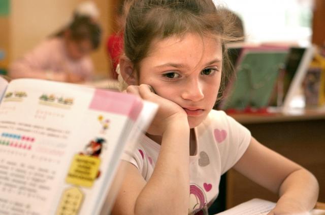 Заинтересовать современного школьника непросто.
