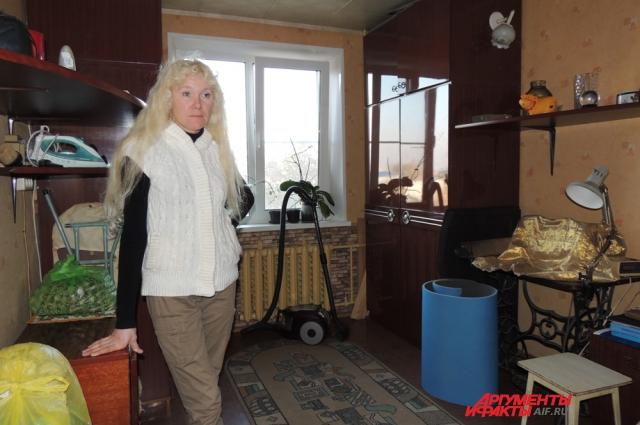 Свекровь Ирины подарила риэлтору квадратный метр в их общей квартире