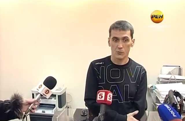 Алексей Семёнов считает, что не нарушал закон