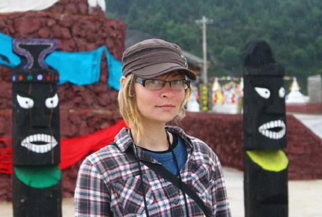 Светлана Боярова за три года объехала более 30 стран