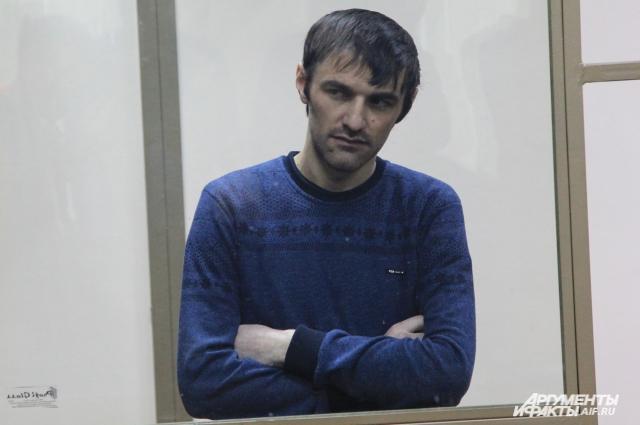 Гаджи Магомеду предстоит ближайшие 17 лет провести в заключении.