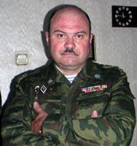 Виталий Тюрин.