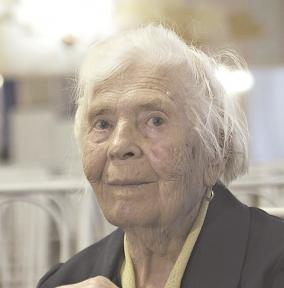 Лидия Семенченко