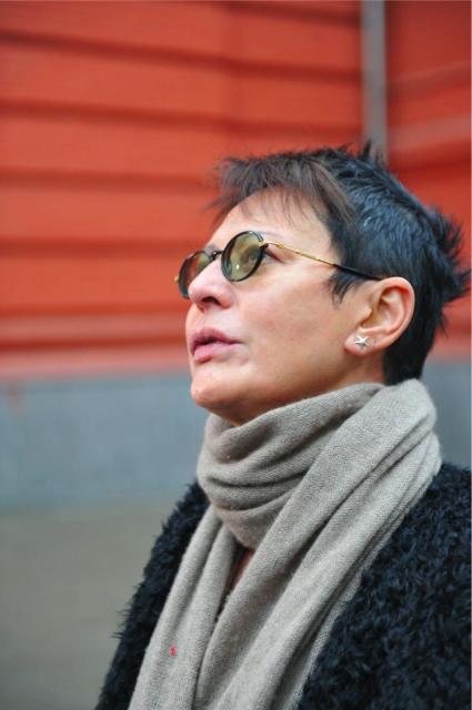 Ирина Хакамада расскажет смолянам, как достичь успеха без затрат.
