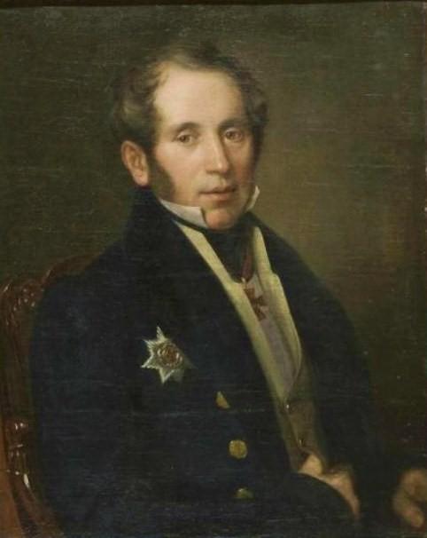 Григорий Карташевский.