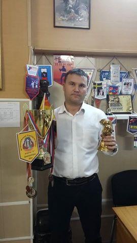 Юрий Афанасьев