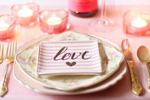 Никогда не будет лишним добавить романтики в отношения