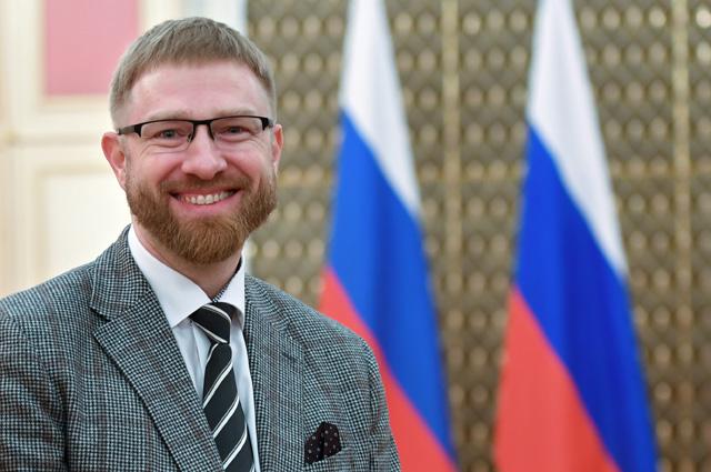 Александр Малькевич.