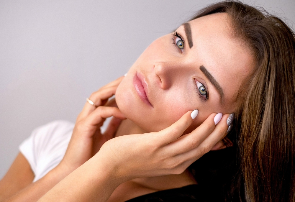 После регулярного использования масок вы заметите, как ваша кожа преобразилась.