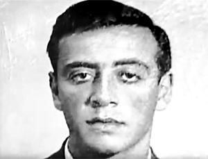 Похититель шедевра – реставратор Валерий Волков.