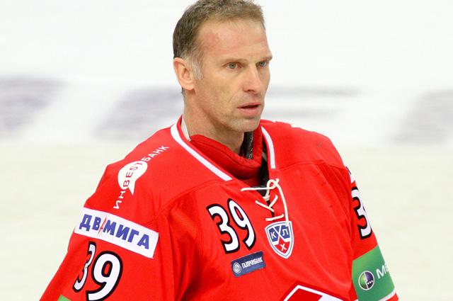 Доминик Гашек