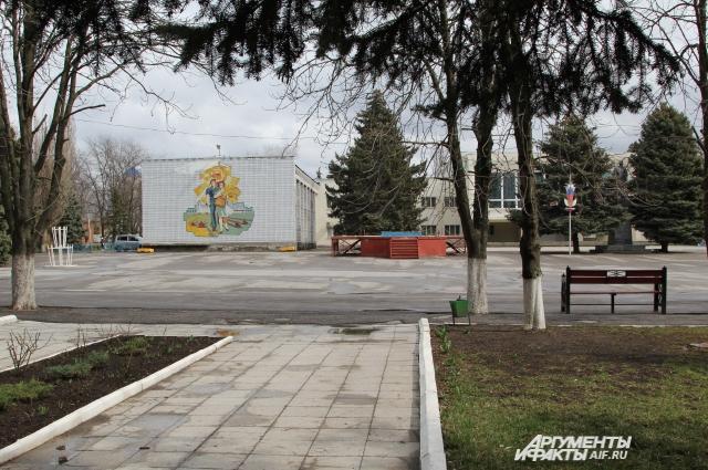 На свидание к девушке Роман ездит за 30 км от дома в посёлок Матвеев Курган