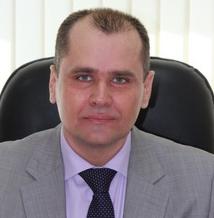 Сергей Смольников, исполняющий обязанности министра экономического развития Челябинской области