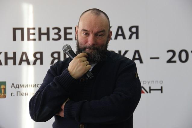 Издатель Борис Куприянов