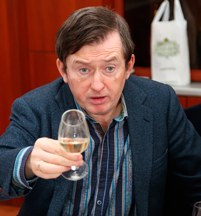 Александр Починок.