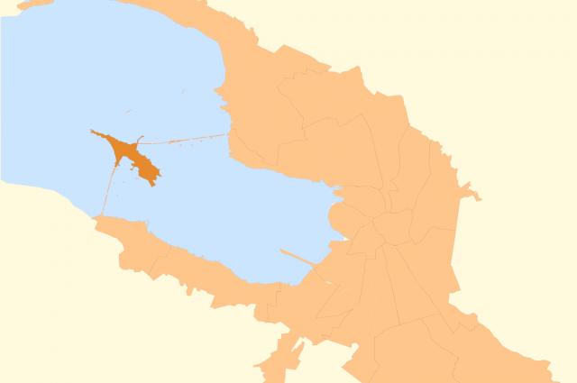 Окончательно «закольцевалась» КАД – автомобильная магистраль в объезд Петербурга.