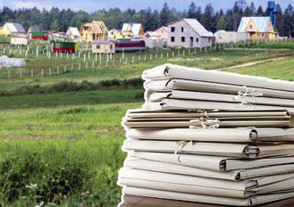 С 2018 года россияне не смогут продать участок, если на нем не сделано межевание.