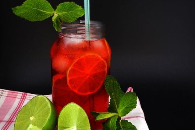 Напиток, который мы употребляем в холодном виде, может быть и горячим.