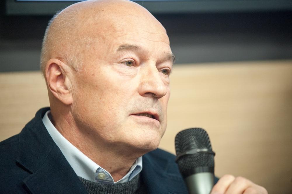 главный ученый Yunasko Юрий Малетин