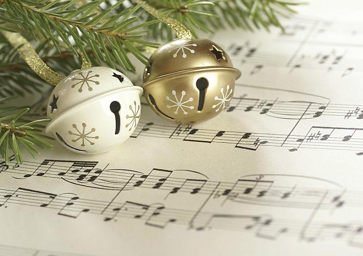 Концерт «Новогодняя феерия Штрауса»