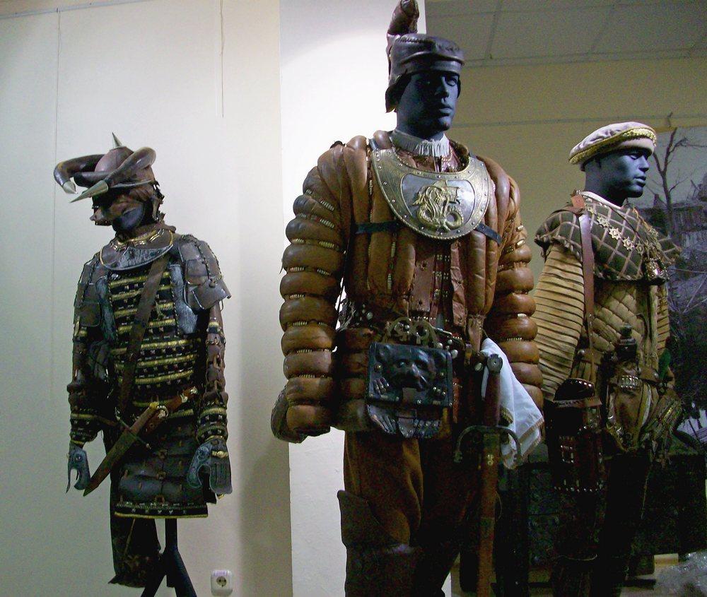 В экспозиции – более 150 предметов