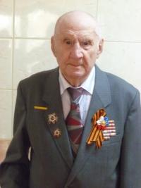 Акентьев Георгий Матвеевич