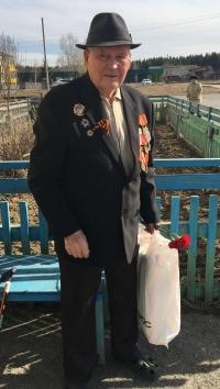 Иван Кретов