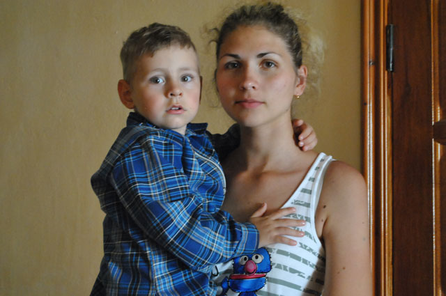Анна Лубкина: В последние дни там было страшно жить