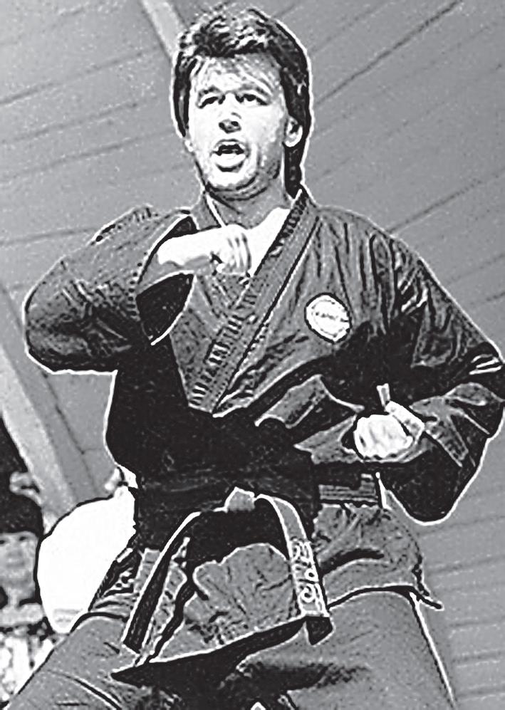 Алексей Штурмин, 1979 г.