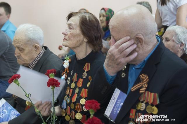 Нет в России семьи, которую бы обошла стороной та война.