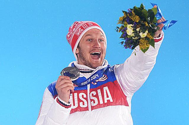 Николай Олюнин принёс сборной России серебро, в которое мало кто верил