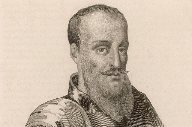 Ян Кароль Ходкевич.