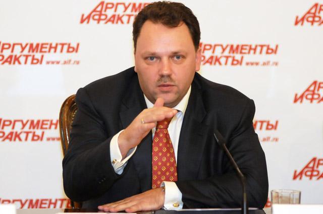 Артём Кирьянов.
