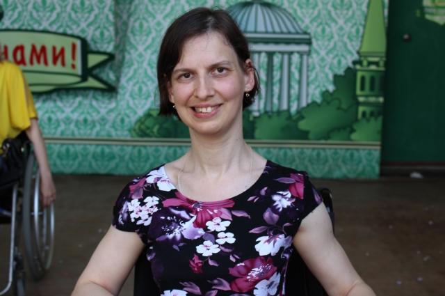 Ирина Патрушева (Киров)