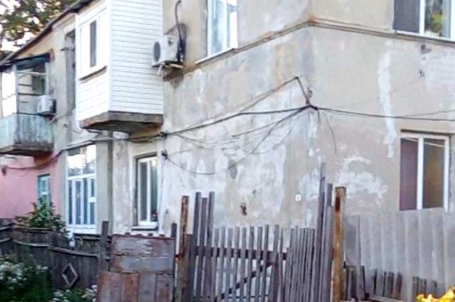 В Чертково россияне не могут узаконить свои квартиры из-за ошибки чиновников.