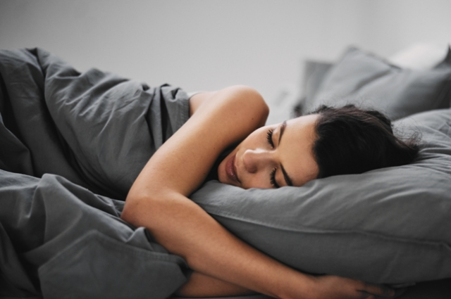 Сон - очень тонкая штука.
