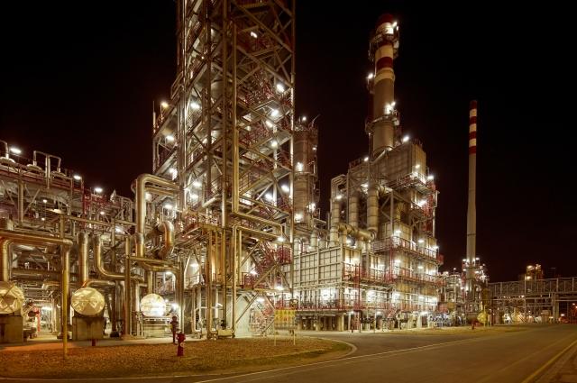 Сегодня нефтезавод в Панчево - это самое современное производство, но буквально через год будет ещё лучше.