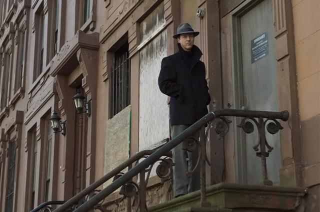 «Сиротский Бруклин».