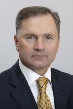 Анатолий Цыкалов - заместитель председателя правительства края.