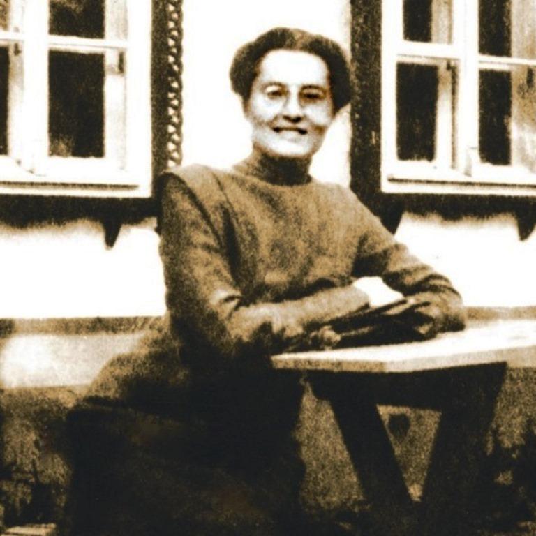 Вера Гумилевская