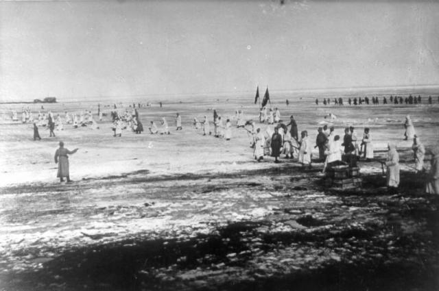 Подавление Кронштадтского восстания, 1921 г.