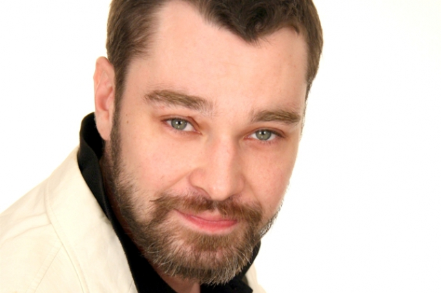 Степан Морозов