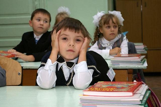 В январе в пензенских школах не будут отменять занятия.