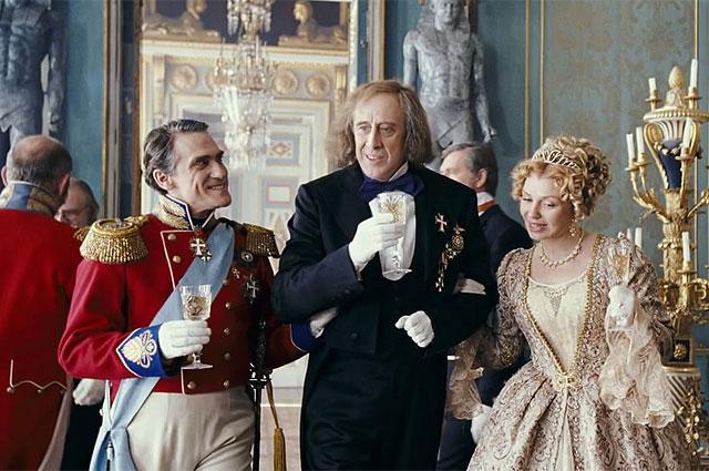 Кадр из фильма «Андерсен. Жизнь без любви», 2006 год